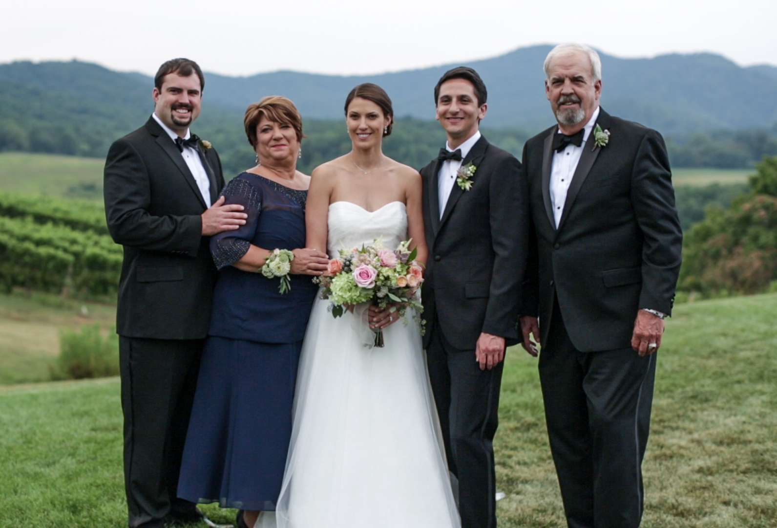 Pippin Hill Wedding